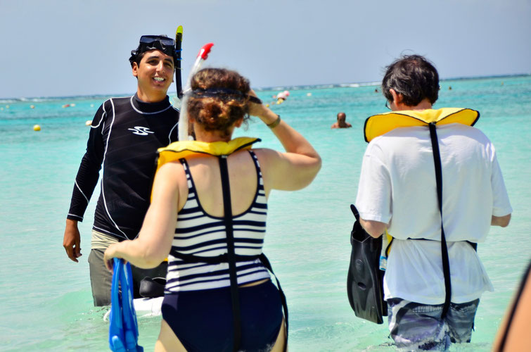 Private Tour Guide, Personal Tour Guide, Local Tour Guide Rod Ratner in Playa del Carmen, Tulum and The Riviera Maya