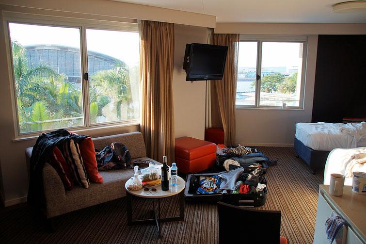 Adina Hotel Darwin