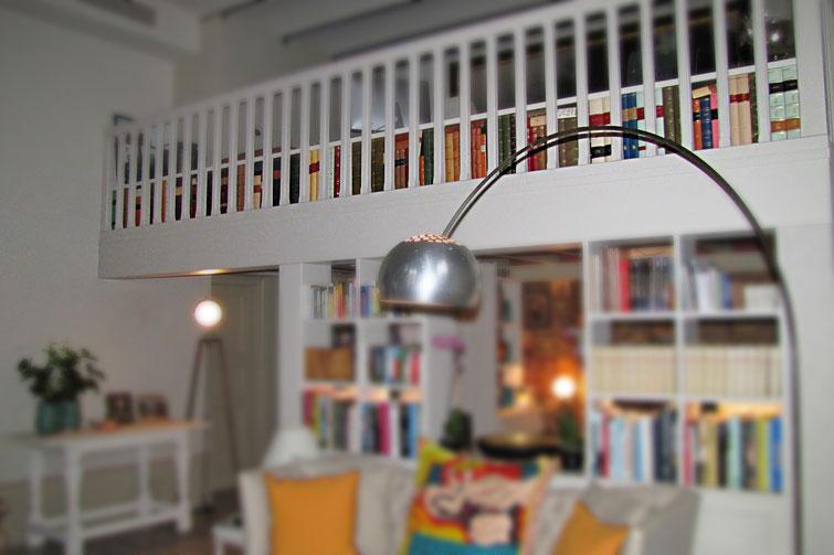 libri finti in pelle casa privata conti borbone