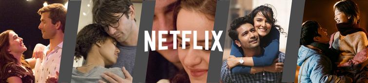 Les 28 films d'amour et comédies romantiques sortis par Netflix en France en 2018