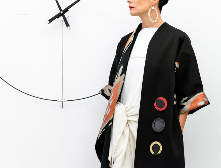 Nobahar-Design-Milano-contemporary-design-jewelry-hoops earrings-francesca interlenghi