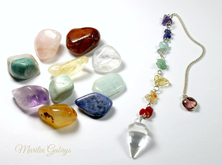 pendulo,pendulo curativo, pendulo y chakras, chacras pendulo, kit de chakras, kit de pendulo