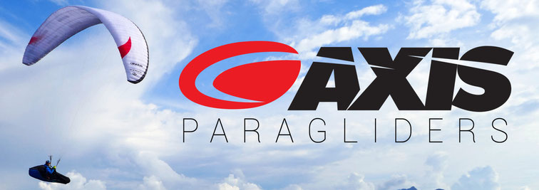 Contact Axis parapente France. Importateur France Axis Paragliders.