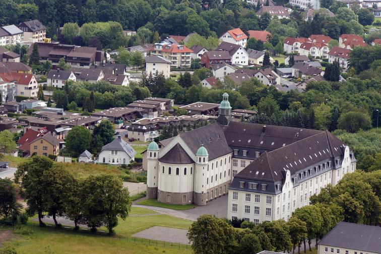Steyler Missionshaus Sankt Augustin; Privatdetektiv Sankt Augustin, Detektei Sankt Augustin