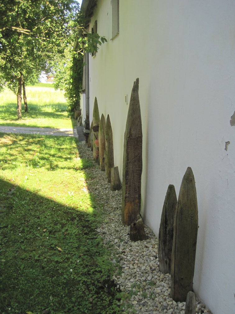 Skulpturen Holzwerk43 Kunst Mit Holz
