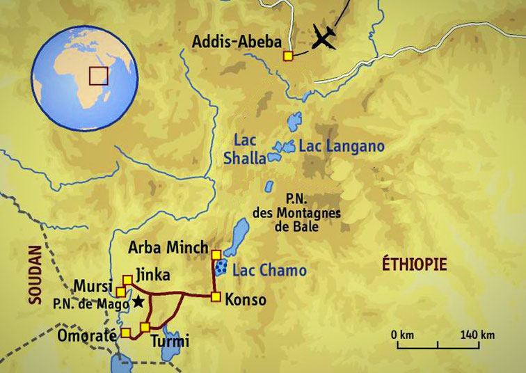Voyage Ethiopie  Commerce solidaire Mawuli-Ethiopie Pascal Mawuli Mace