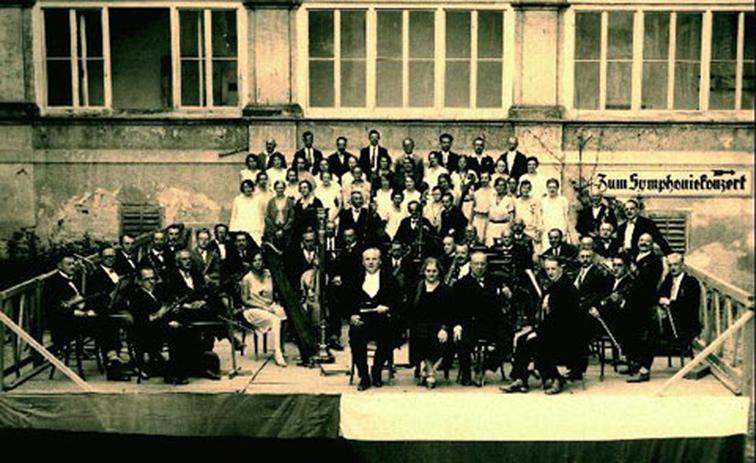Konzert 1939