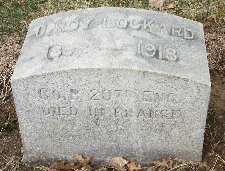 Tombe d'Ulysses - Ulysses' grave - FindaGrave.com