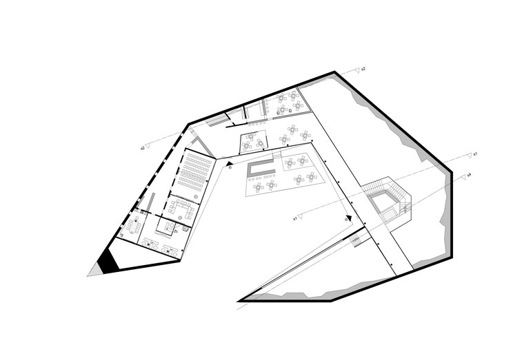 @ Mario Steiner Architekt