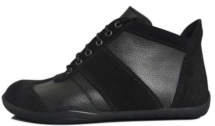 Senmotic barefoot shoes - Performa H1 Black/Black