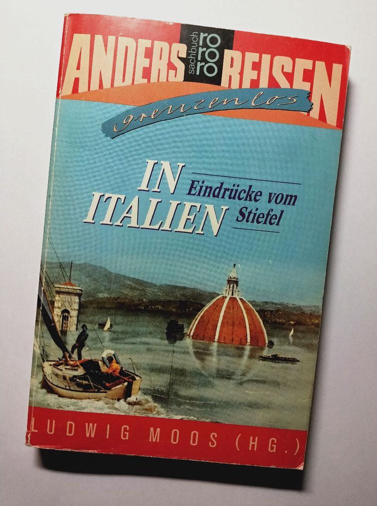 Layout Innen- und Titelgestaltung für zwei Taschenbücher vom Verlag Rowohlt, ca 1981.