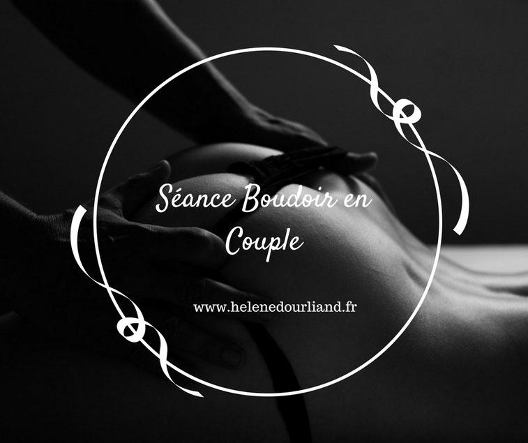 Réservez votre séance Boudoir en Couple