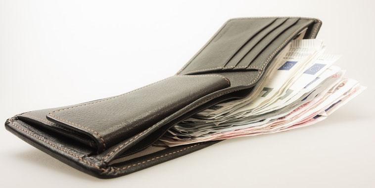 Geld richtig investieren, Absicherung, Risikovorsorge, Versicherungen