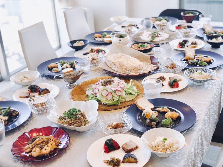 #料理教室 #お料理教室 #料理 #大阪 #大阪市 #クッキング #クッキング教室 #おもてなし #おもてなし料理 #パーティー #パーティー料理 #女子力