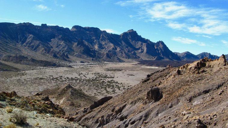 Reiseberichte und Reisetipps: Teide, Teneriffa Urlaub, kanarische Inseln