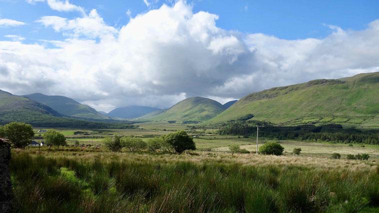 Irland Urlaub Packliste
