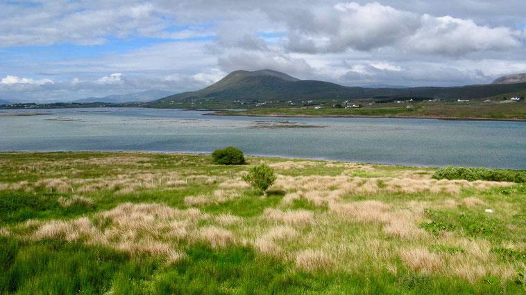 Reisebericht: Achill Island, Irland Urlaub