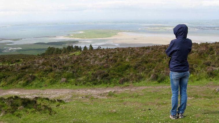 Wandern in Irland, Packliste
