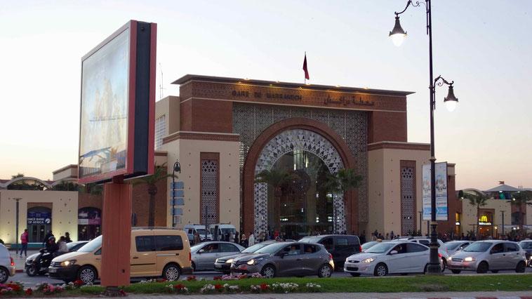 Reisetipps Marrakesch in Marokko