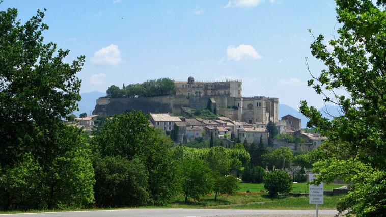 Gringnan. Geheimtipps in der Provence, Frankreich