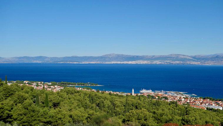 Infos für Kroatien Urlaub