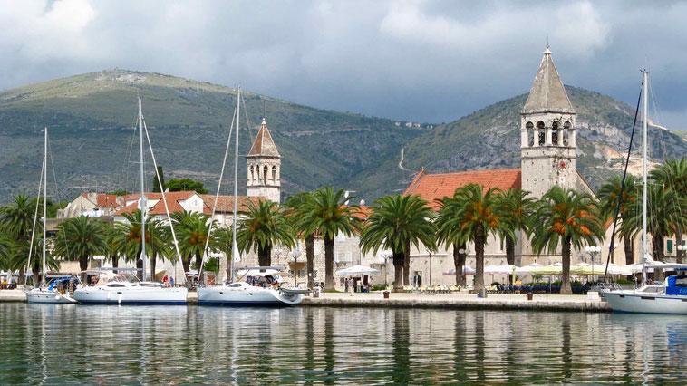 Tipps Kroatien Urlaub: Togir.