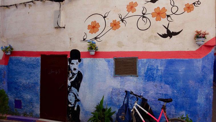 Reiseberichte Marokko, Fès
