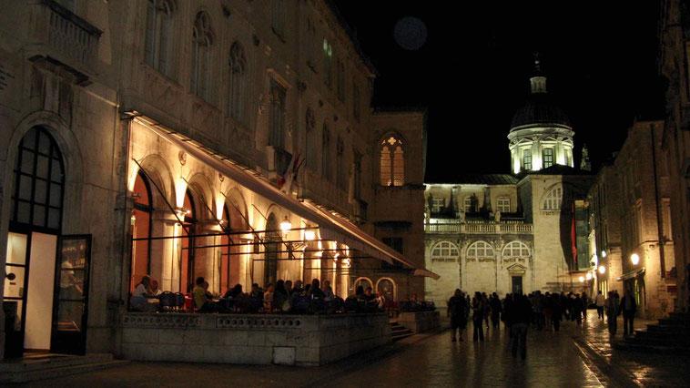 Kroatien Reisetipps: Dubrovnik