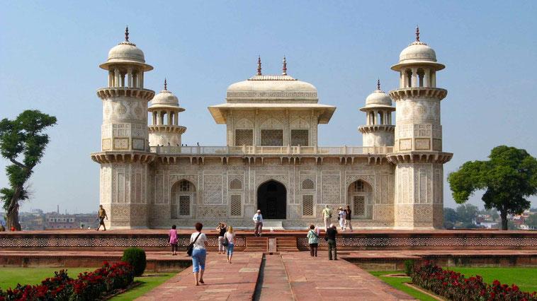 Baby Taj Mahal, Indien