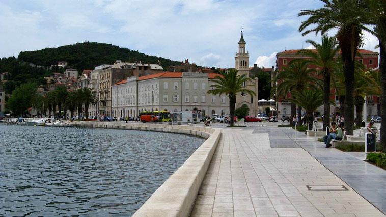 Kroatien, Split, Dalmatien