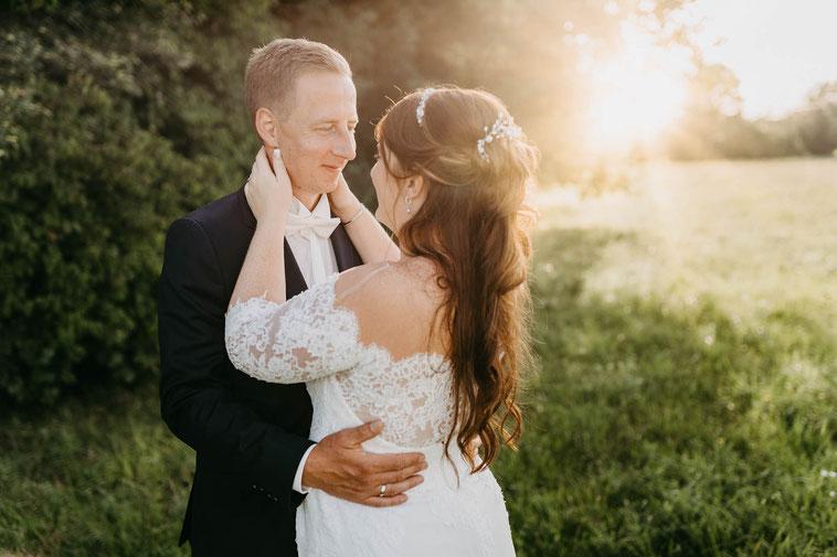 Hochzeit Aartalsee
