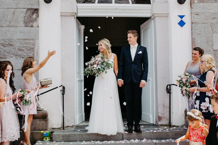 Hochzeit Herborn