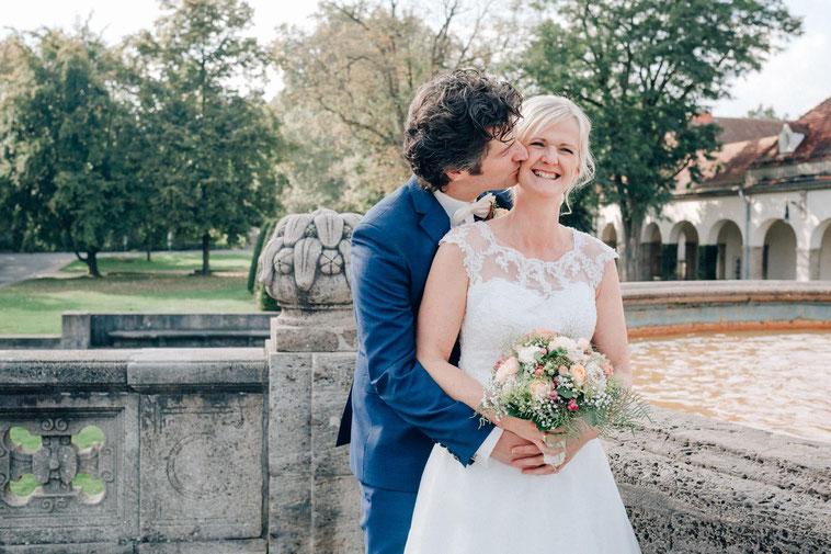 Hochzeit Bad Nauheim