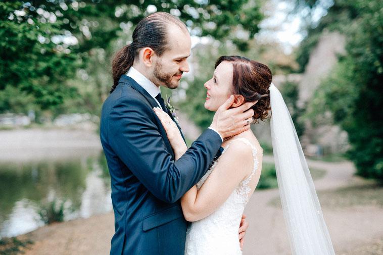 Heiraten auf der Burg Hayn