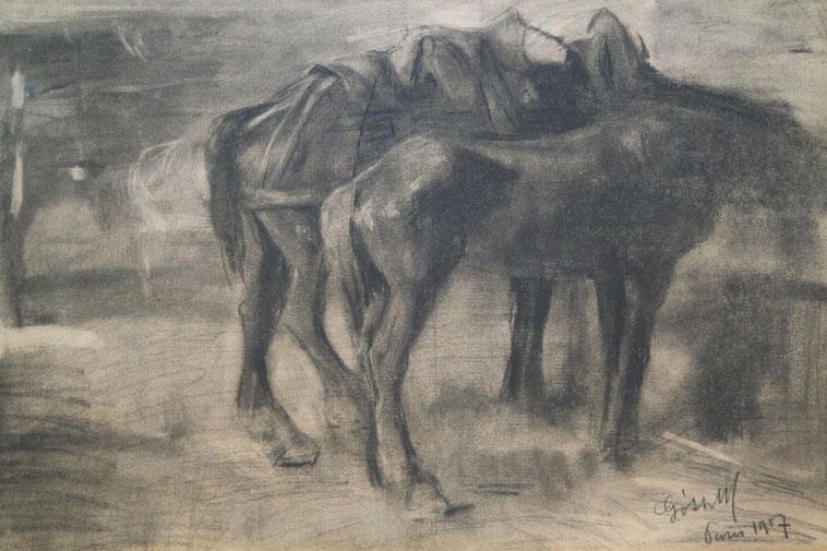 te_koop_een_houtskool_tekening_kunstwerk_van_maurice_goth_domburgse_schilderskolonie