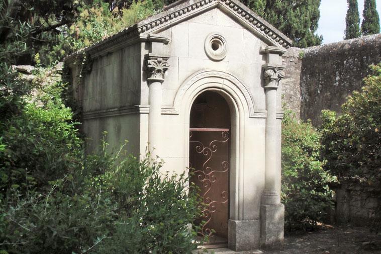 Bild: Les Jardins de l´Abbaye Saint André in Villeneuve-lès-Avignonleneuve-lès-Avignon