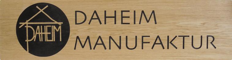 Manufaktur Berlin Holz