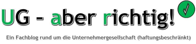 Sozialversicherungspflicht Geschäftsführer Unternehmergesellschaft