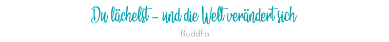 Die eigene Kraft - Zitat Buddha