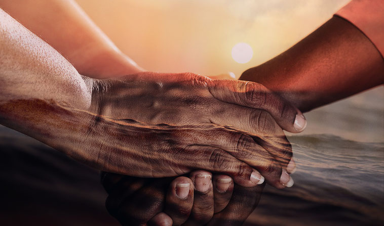 Ergreife die rettende Hand Jesu und er wird Dich nie loslassen. https://www.freudenbotschaft.net/der-biblische-weg-zur-errettung/