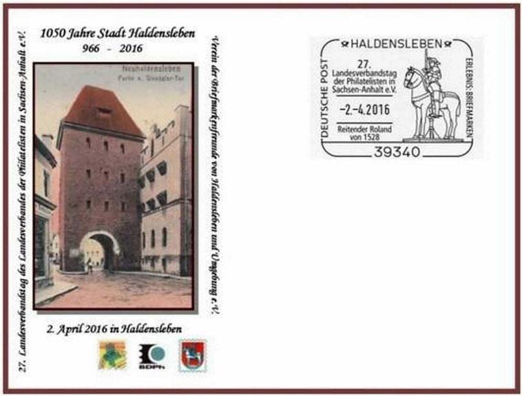 Quelle FOTO: Heinz Kühn (Volksstimme Haldensleben vom 30.03.2015)