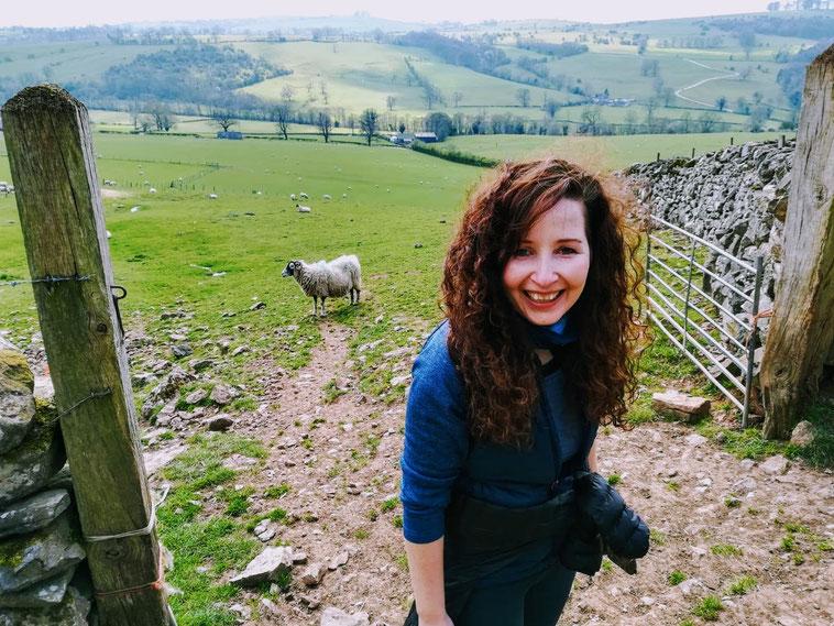 Über mich - Stefanie Röfke - Texte für Tourismus, Natur
