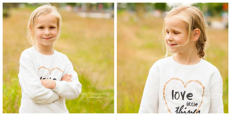 Fotoreportage, kinderfotografie, portretfotografie Beloved techniek