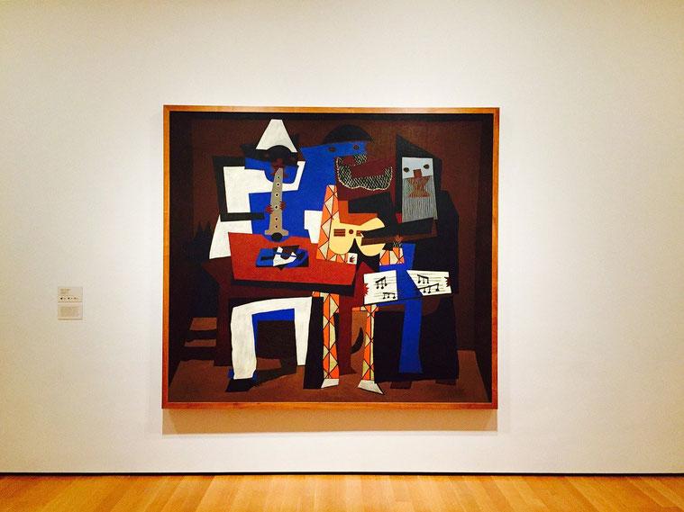 Picasso, berühmter Künstler, berühmte Kunst, Yuma,