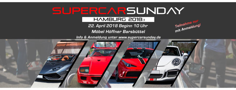 Supercars Sunday No 5 Hamburg 2018 V8 Wheels