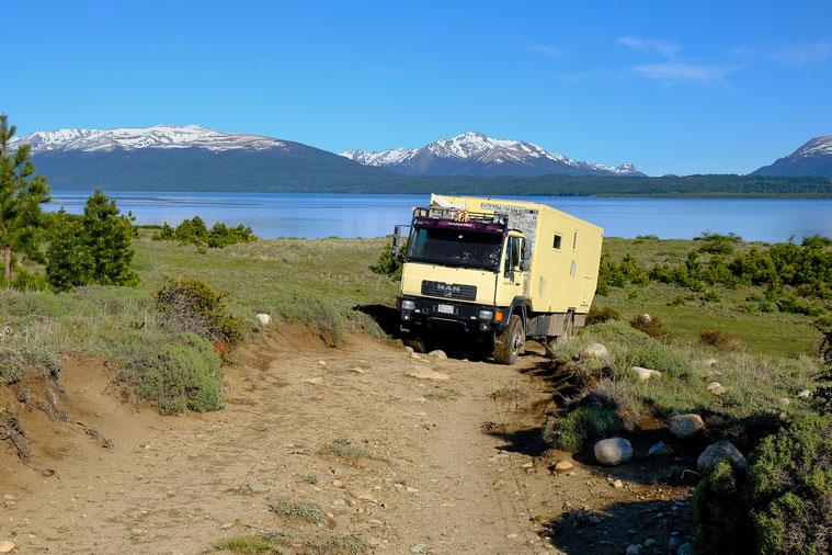 Pepamobil Argentinien RP44