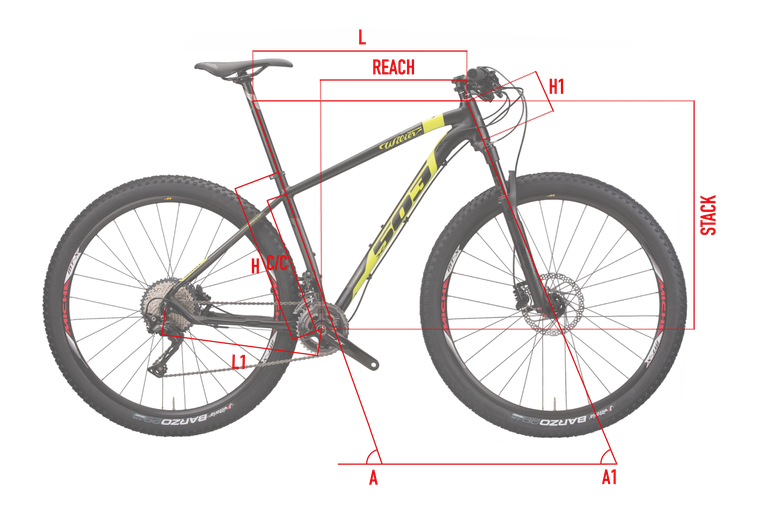 Wilier 503X Race Geometrie Italian Cycle Experience