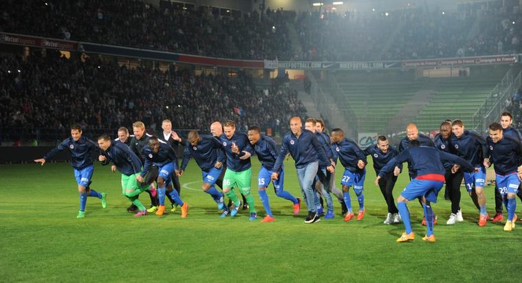 préparation mentale, cohésion, performance, football