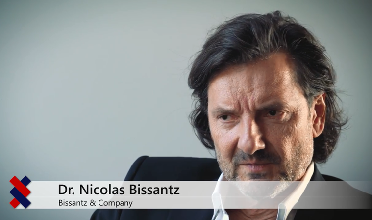 RRREPORRRTINGGG ... Video Dr. Nicolas Bissantz ...