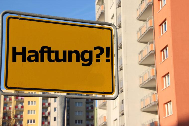 Policenschreck - Thomas Renker - Versicherungsmakler in Rüsselsheim -Policenschreck  Haftung Beamte ÖD - Diensthaftpflicht